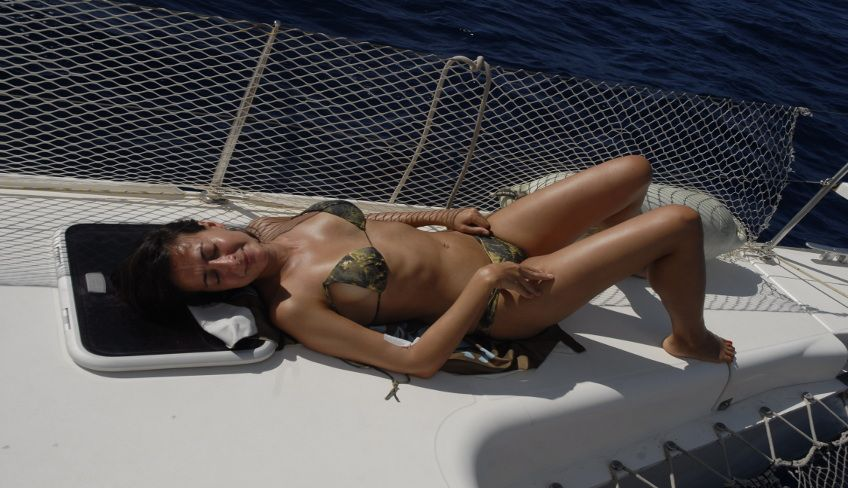 Yacht rental - luxury deals