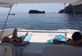aeolian islands yacht charter