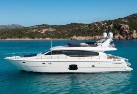 aeolian islands yacht charter