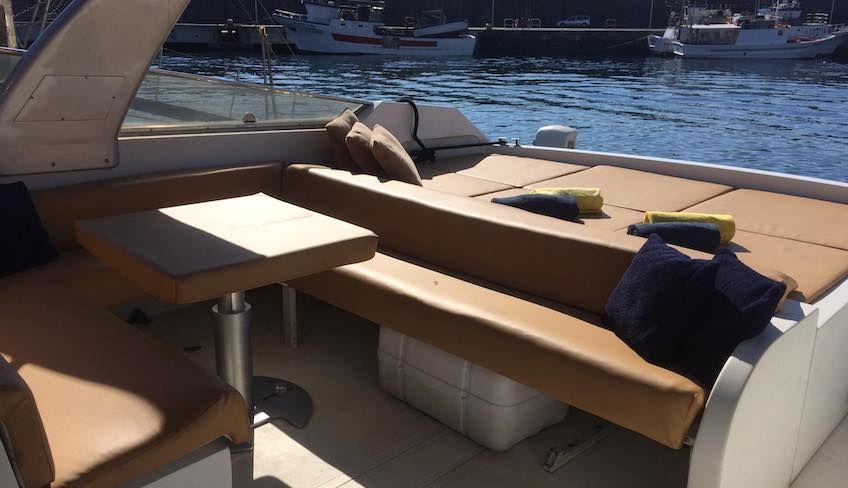aeolian islands yacht charter -