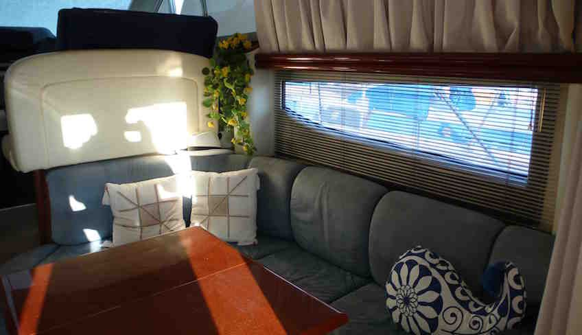 boat tour aeolian islands  -