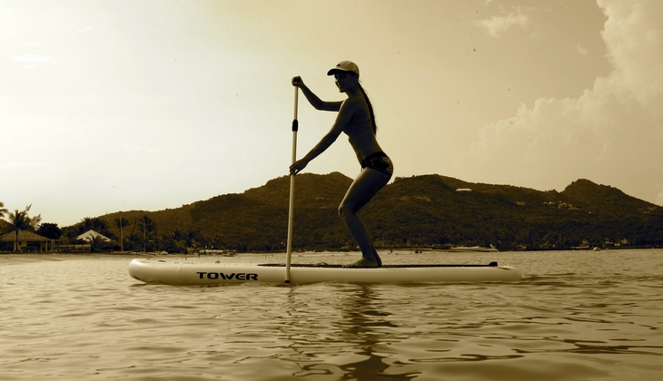 Sport & Adventure Holiday in Sicily -Surf Palermo