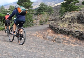 Visit Etna - biking adventures
