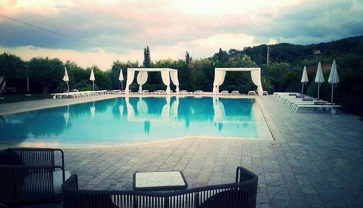 Romantic week end Italy - 5 star hotel