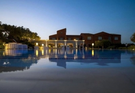 Romantic week end Italy - 5 star hotel