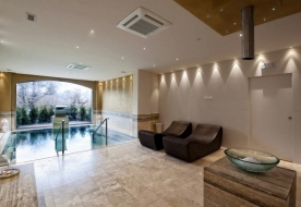 Spa & Wellness Holiday in Sicily -Wellness Italy