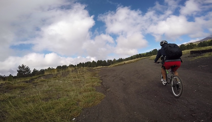sicily bike tours