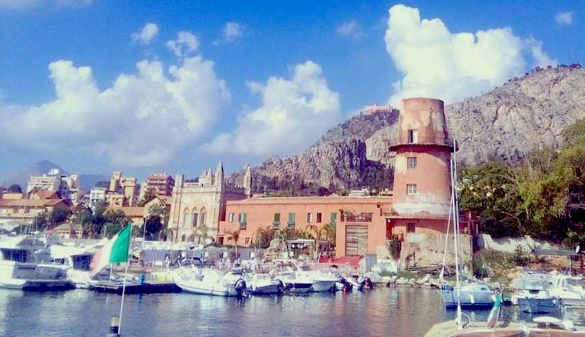 Cruise Palermo - weekend vacation ideas