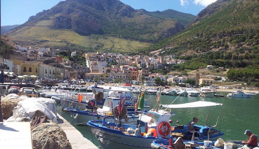 Cruise Palermo - travel deals