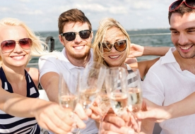 Boating holidays Holiday in Sicily -Cruise Palermo