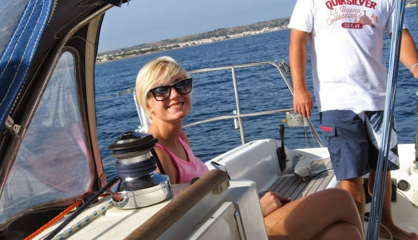 Hiking Palermo - luxury boats for rent