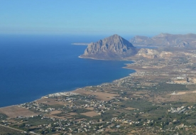 Itinerary of Sicily Natural reserve sicily best places Palermo