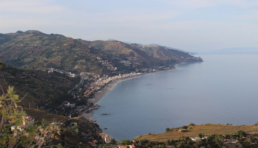 Day trips from Palermo -