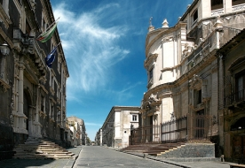 Cities of Art Holiday in Sicily -Visit Catania