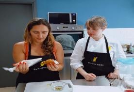 Cooking lesson Sicily - sicilian cakes