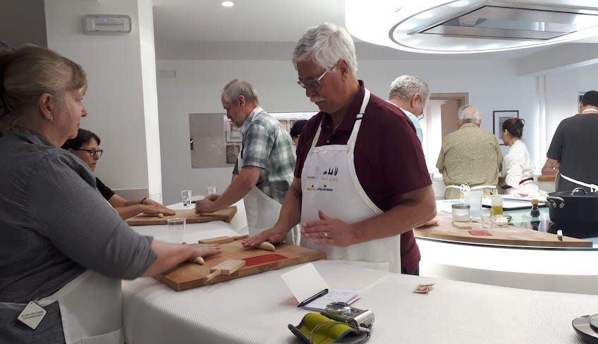 Catania Cooking Class - Things to do in Catania