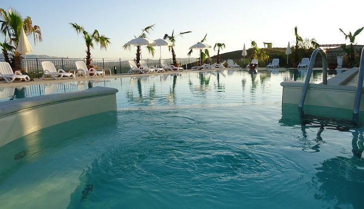 Resort Palermo - week end romantico palermo