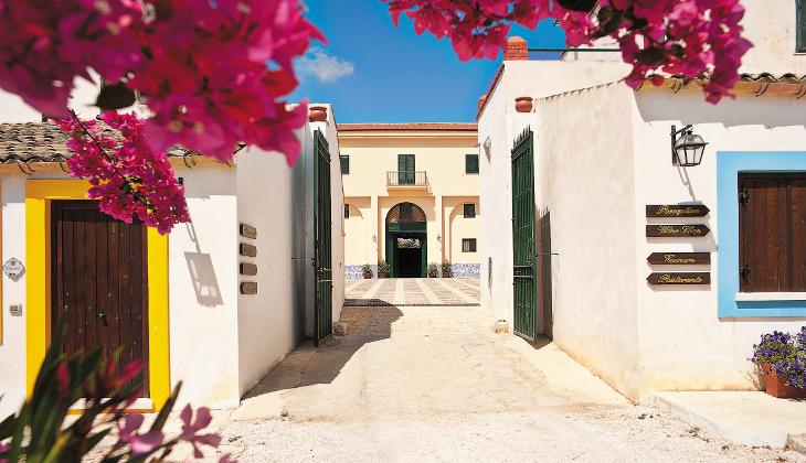 Cellars & Wineyards Holiday in Sicily -Resort Palermo