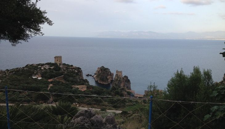 Tour Sicily - sicilia in bici