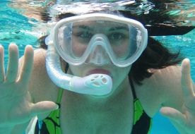snorkeling in Italy - Sicily Sport & Adventure - Holiday in Italy