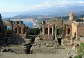 Family Tours Holiday in Sicily - sicily tour