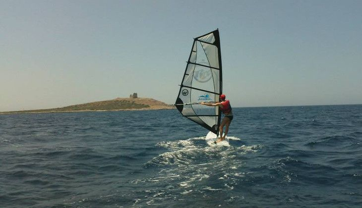 Water Sport - Noleggio Canoa