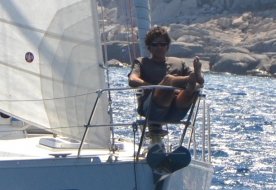 Boating holidays Holiday in Sicily -Sialing cruise