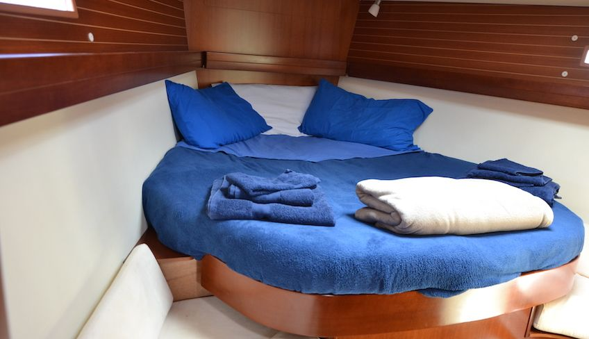 Sialing cruise - crociera sicilia