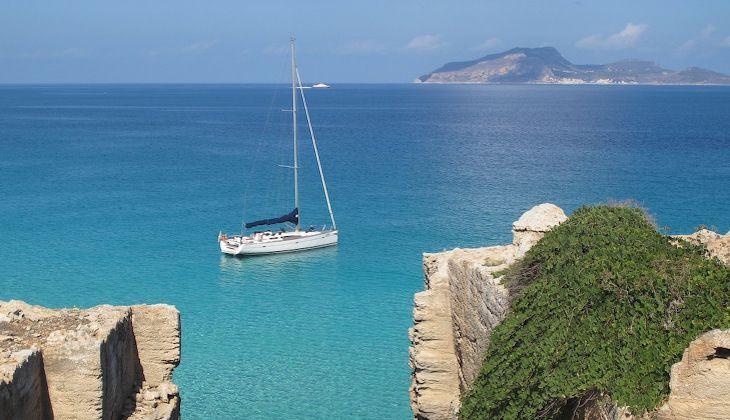 cruise in Italy - escursioni trapani