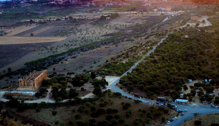 Agrigento Tour - Sicily Sport & Adventure - Holiday in Italy
