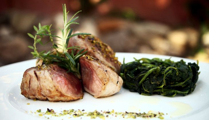 Sicilian Cooking Class - Menu Completo
