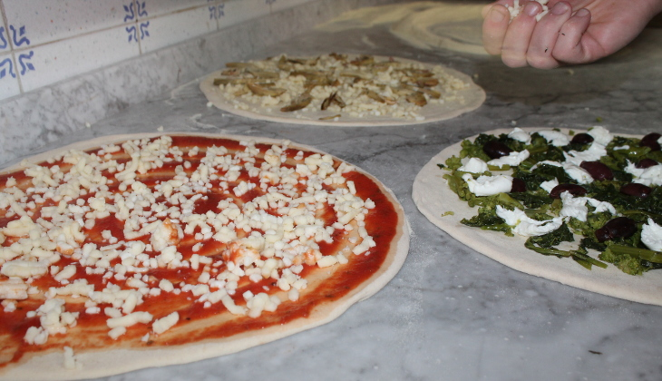 Cooking School - Holiday in Sicily - holiday cooking