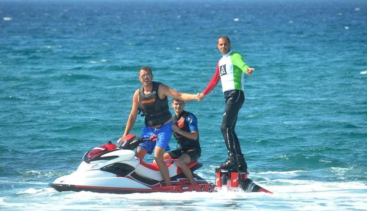 Water Sport - Flyboard