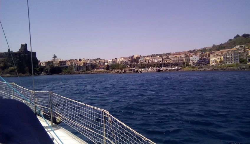 1-Day Yacht Cruise - Pernottamento in Barca