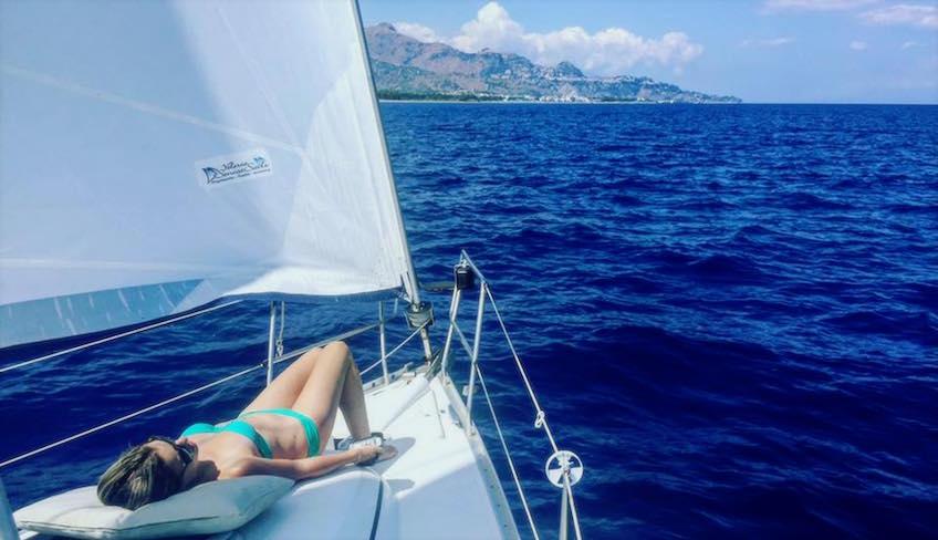 Boating holidays Holiday in Sicily - Cruise Sicily