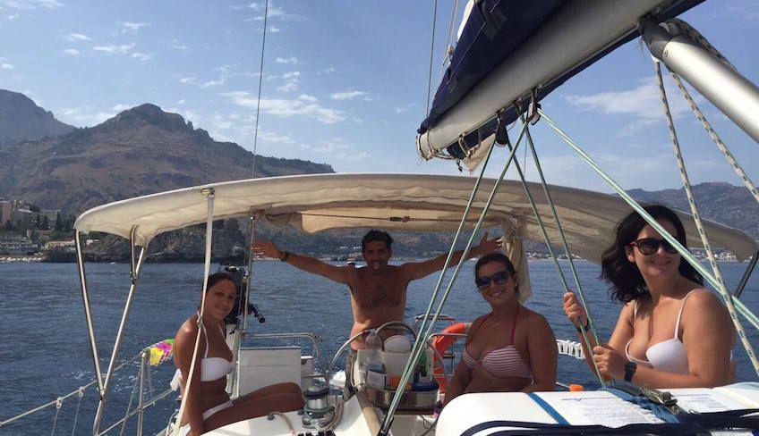 Cruise Sicily - tours travel