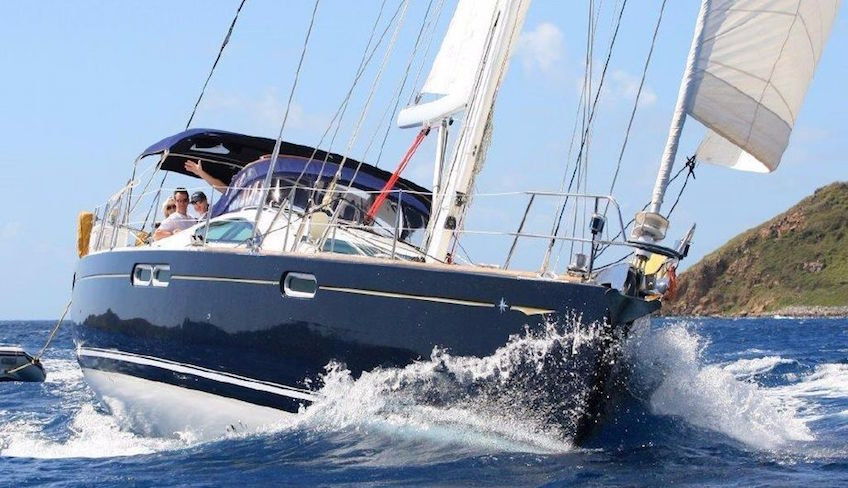 italy cruise  - Sicily Boating holidays - Holiday in Italy