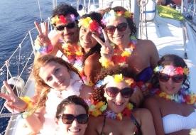 Boating holidays - Holiday in Sicily - cruise Italy