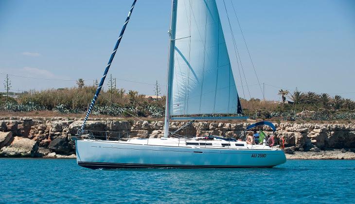 Italian Cruise - Sicily Boating holidays - Holiday in Italy