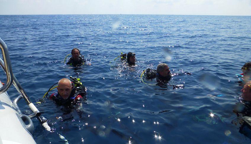 Diving - Corso di Diving