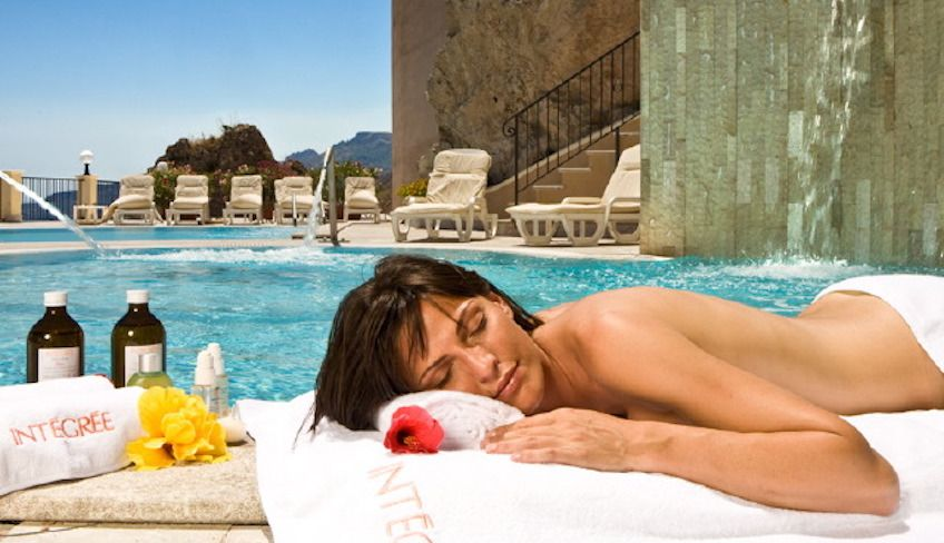 Relaxing Holidays - Percorso Benessere