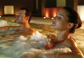 Relaxing Holidays - Happy Hour e Spa