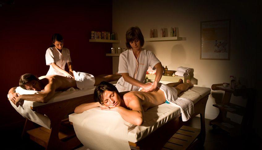 Wellness Weekend - Massaggio Benessere e Pernottamento