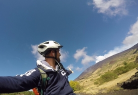 etna mtb - biking in sicily