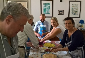 syracuse cooking classes