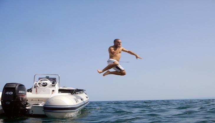 catania boat trips