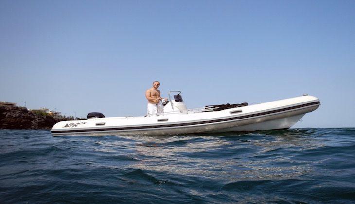 catania boat trips -