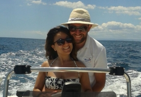 boat tour catania