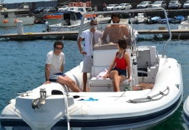 boat trips from catania