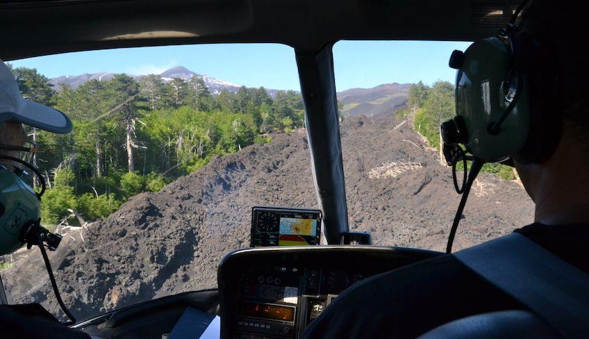 Flight Tours - Volo in Elicottero